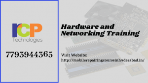 hardware and networking course in ameerpet